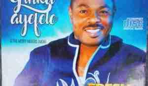 Yinka Ayefele - Gospel Bongo